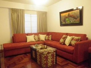 Miraflores Apartment For Rent Lima