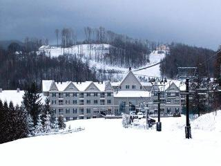 Wyndham Bentley Brook Jiminy Peak ski in/out, Hancock