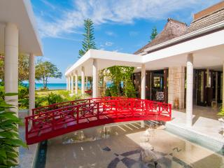 5 Bedroom Villa with Private Veranda in Montego Bay