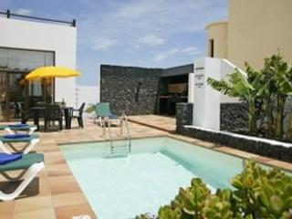 Villa Catamaran, Central Costa, Costa Teguise