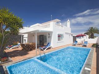 Villa Seajay, Puerto del Carmen
