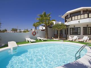 3 bedroom Apartment in Puerto del Carmen, Canary Islands, Spain - 5048769