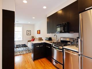 South End Boston Furnished Apartment Rental - 784 Tremont Street Unit 3
