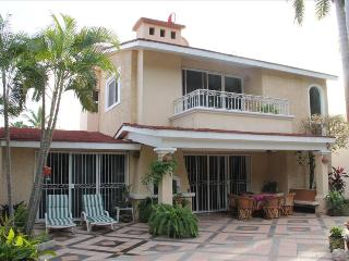 Family Home in El Cid, Mazatlan