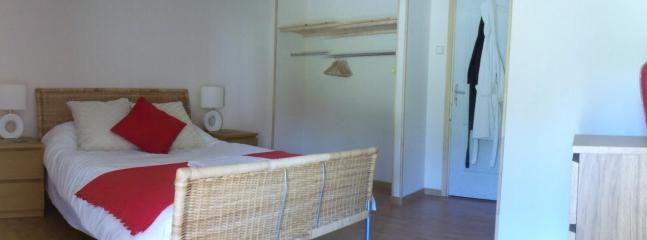 Main Bedroom -