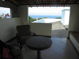 Terrace Apartment at Porto da Barra Beach