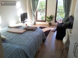 Private Studio Apt!  Modern City Home with Kitchen, Istanbul