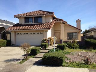Sweet 3 Bedroom Home near San Francisco Bay, Union City
