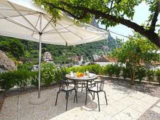 Casa Macrina C, Amalfi