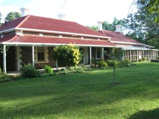 Heritage Homestead, Wentworth