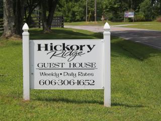 Hickory Ridge Guest House, Albany