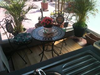 Loft Pen Hause.Habitación verde Roff, como el Hotel, Puebla