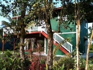 Paradise Getaway, Pahoa