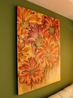 Cariari Vistas Premium Condo Art Work