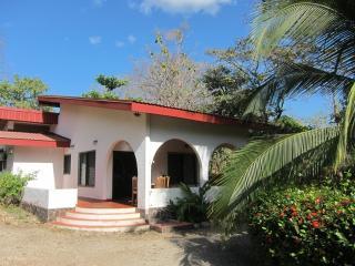 Casa Ed, Nosara