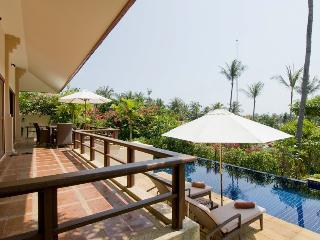 Villa 51 - Walk to Beautiful Choeng Mon Beach, Surat Thani