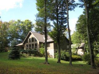 Large Home NEAR SLOPES*Hot Tub*Gameroom*Fireplace, Banner Elk