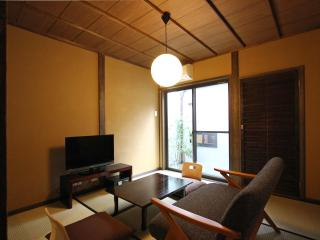 Charming & Quality Kyoto Machiya Townhome  (South)