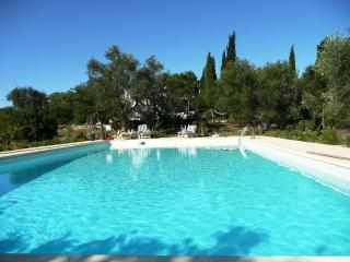 TRULLISSIMO  Huge Pool, Great views, Privacy, WiFi, Ceglie Messapica