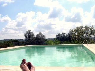 TRULLISSIMO  Huge Pool, Great views, Privacy, WiFi