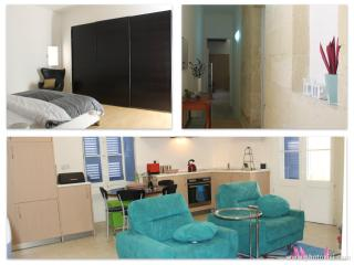 Central Sliema Ground Floor apartment
