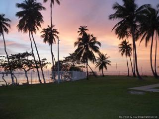Oceanfront Vacation Rental with Magnificent View