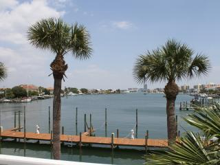 Dockside Condos 201 | Bay Front, Clearwater