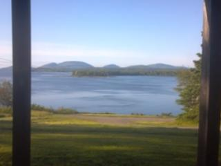 Acadia View and Lawn