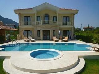 Villa Leisha (Dalyan Turkey)