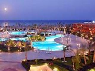 LUXURY VILLA 1 BD APARTMENT AT 5 STAR RESORT (9B1), Sharm El Sheikh