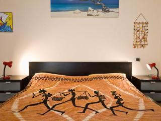 Private Bedroom in B&B Eva in Rome (near center).
