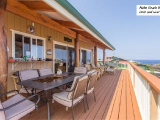 Main Deck- 600 feet from the ocean with great oceanview and sunsets