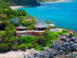Baraka Point Estate, Virgin Gorda