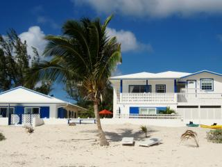 Cayman Brac Beach Villas. Beach Front 2-12 people!