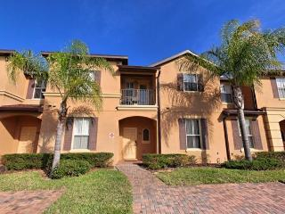 (2438-REG) Regal Palms 3 Bed Home on Premier Resort