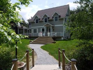 4 season- Big Rideau Vacation Home, Rideau Lakes