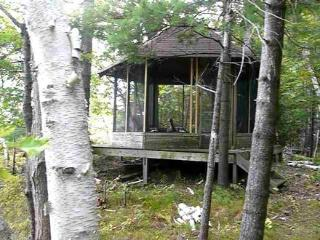 'Devil Lake Beach Retreat' - Vacation Rental Listing Details
