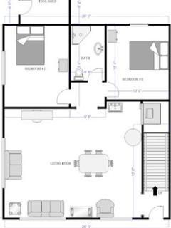 Annex -Floor-plan,  ground-floor