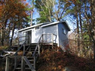 'Belle Cove' Big Rideau Lake - Vacation Rental Listing Details