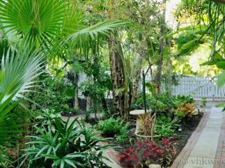 Elegant Key West Tree House ~ Monthly Rental