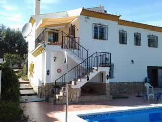 Villa Brison, Fuentes de Andalucía