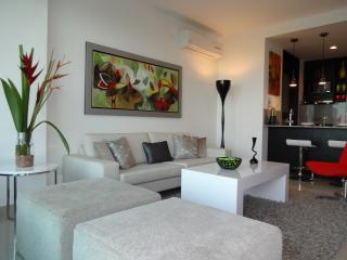 Luxury  Beach Condo, 1 Bedroom, Cartagena