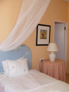 Bedroom 5 (Single bedroom)