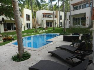 Casa Manantial in Sayulita, beach front condo!