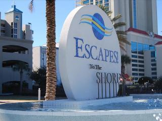 Escapes To The Shores 605