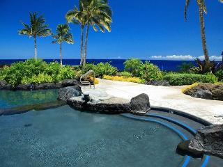 Ocean View Luxury Property! LAVA FLOW SPECIAL AUG-OCT. 7TH NIGHT COMP, Waikoloa