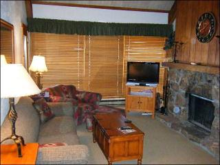 Mountain & Valley Views from this Condo - On the Winter Shuttle Route (1269), Crested Butte