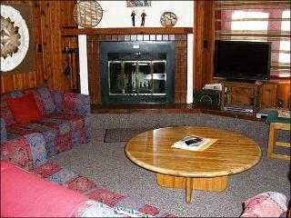 Homey & Comfortable Condo - Perfect for Winter or Summer (1279), Crested Butte