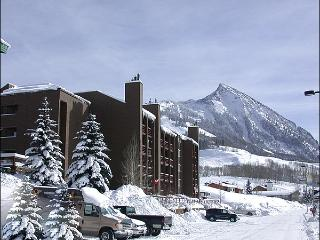 Perfect for a Couple - Close to Base Area Shopping (1314), Crested Butte