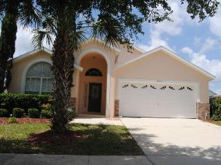 Orange Tree Villa near Disney with new upgrades!, Clermont